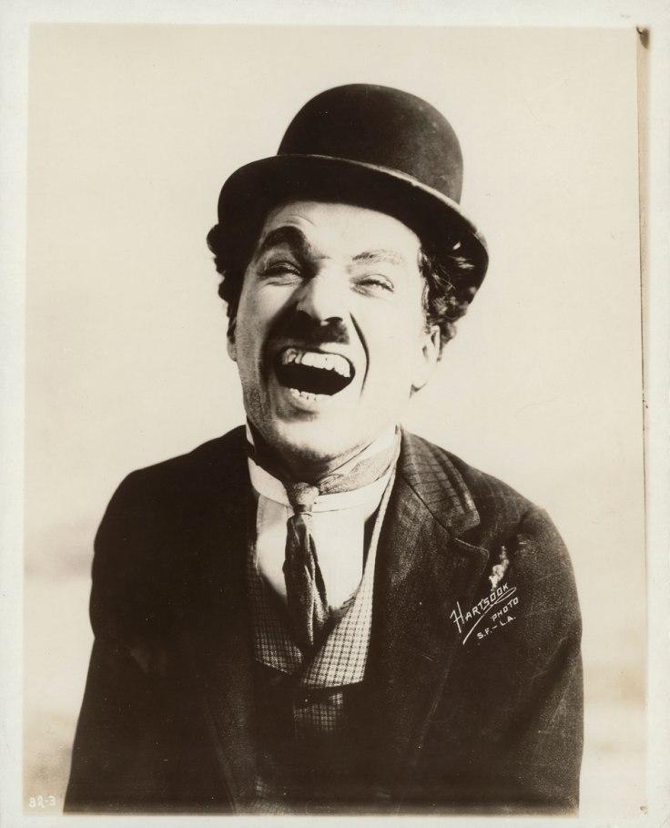 Charles-Chaplin-Charlot